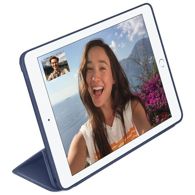 Smart Case para iPad mini 2 e 3 (Marrom) Original! Aceito Troca!!!