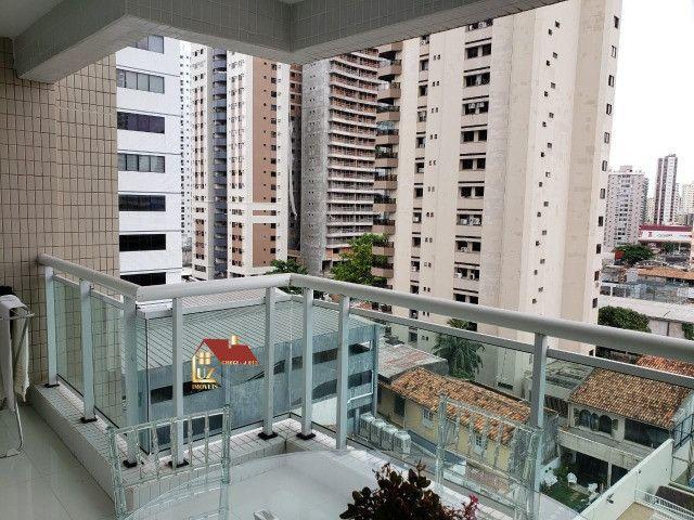 Apto no Torre Umari no Umarizal com met: 110mt² + infor: >