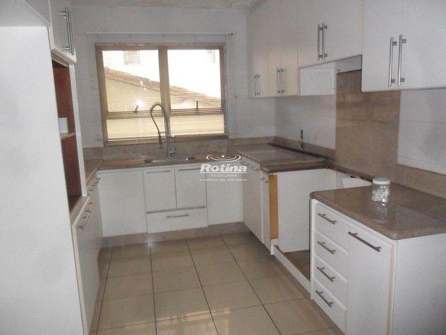 Apartamento para aluguel, 4 quartos, 2 suítes, 3 vagas, Saraiva - Uberlândia/MG - Foto 17
