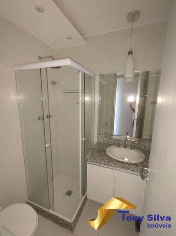 Locação fixa!! Belíssimo apartamento com 3 dormitórios na Passagem!!! - Foto 10