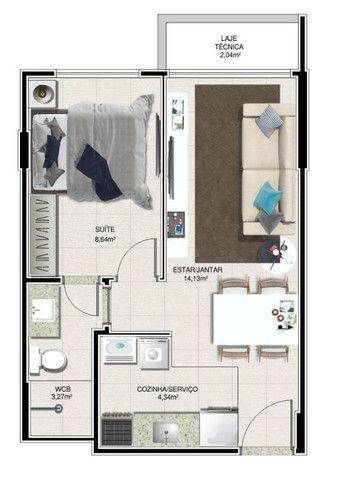 Apartamento à venda, Cruz das Almas - Maceió/AL - Foto 19