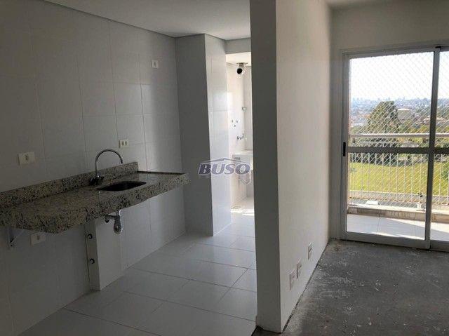CURITIBA - Apartamento Padrão - Fanny - Foto 3