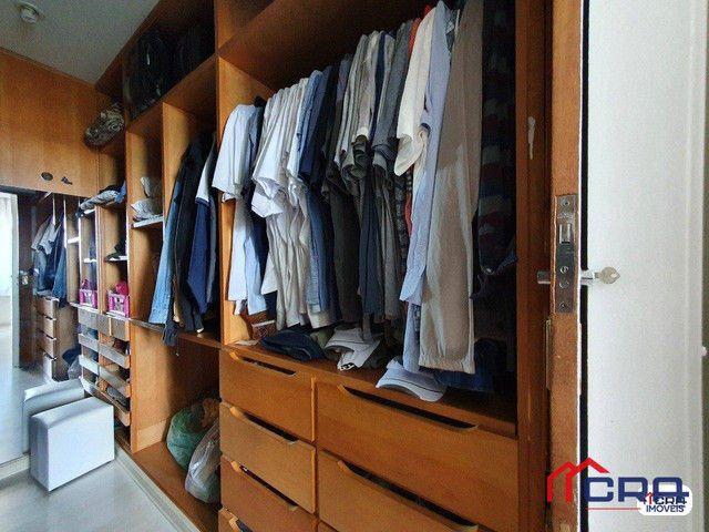 Apartamento com 3 dormitórios à venda, 146 m² por R$ 660.000,00 - Jardim Amália - Volta Re - Foto 18