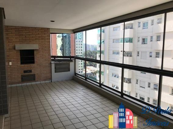 Ótimo apartamento no Edifício Chateau em Alphaville para locação!! - Foto 8