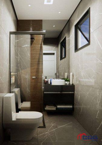 Apartamento com 3 dormitórios à venda, 150 m² por R$ 630.000,00 - Jardim Belvedere - Volta - Foto 9