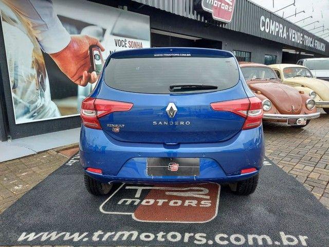 Renault SANDERO ZEN - Foto 6