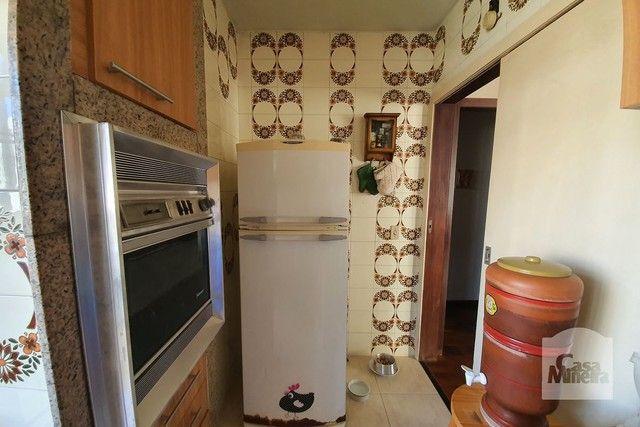 Apartamento à venda com 4 dormitórios em Funcionários, Belo horizonte cod:327790 - Foto 15