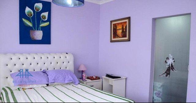 Casa com 4 dormitórios à venda, 250 m² por R$ 750.000,00 - Balneário - Florianópolis/SC - Foto 9