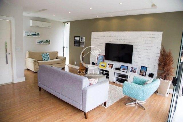 Casa de condomínio à venda com 3 dormitórios em Pendotiba, Niterói cod:119 - Foto 18