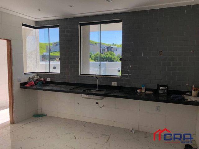 Casa com 3 dormitórios à venda, 177 m² por R$ 850.000,00 - Jardim Belvedere - Volta Redond - Foto 4
