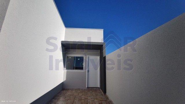 Casa para Venda em Ponta Grossa, São Francisco, 2 dormitórios, 1 banheiro, 1 vaga - Foto 6
