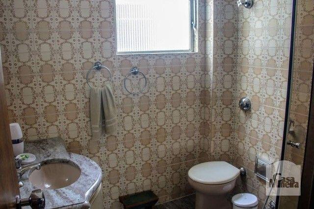 Apartamento à venda com 4 dormitórios em Santo antônio, Belo horizonte cod:328796 - Foto 18