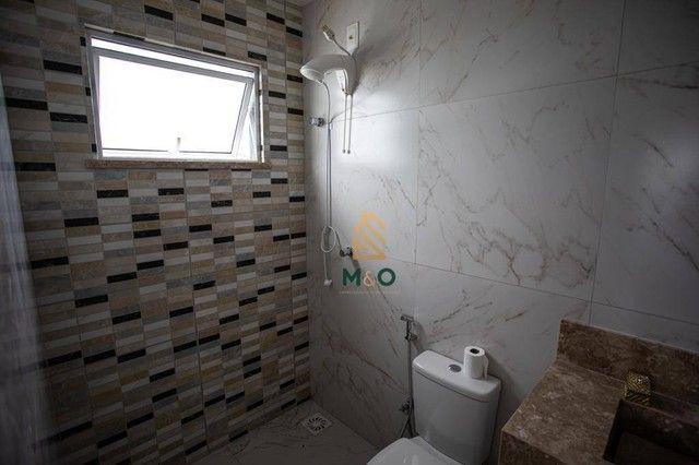 Casa com 4 dormitórios à venda, 519 m² por R$ 2.270.000,00 - Porto das Dunas - Aquiraz/CE - Foto 12