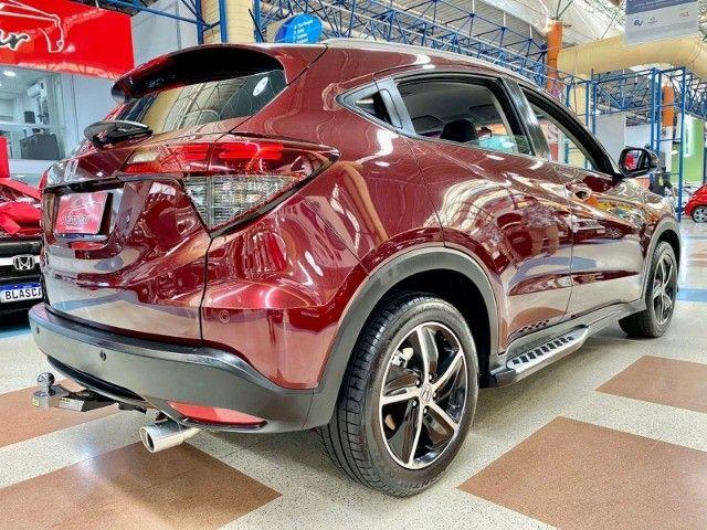 Honda HR-V EX Novissíma Apenas 12.000kms!!! Santo Andre São Paulo - Foto 3