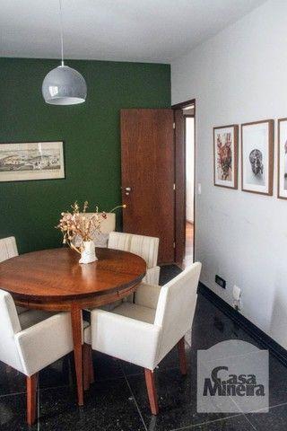Apartamento à venda com 4 dormitórios em Santo antônio, Belo horizonte cod:328796 - Foto 5