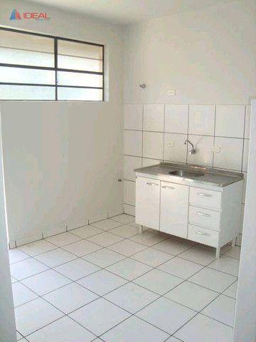 Apartamento com 1 dormitório para alugar, 22 m² por R$ 580,00/mês - Zona 07 - Maringá/PR - Foto 4