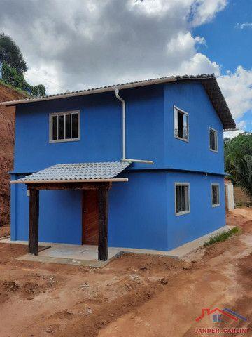 Casa para Venda em Santa Maria de Jetibá, Alto Recreio