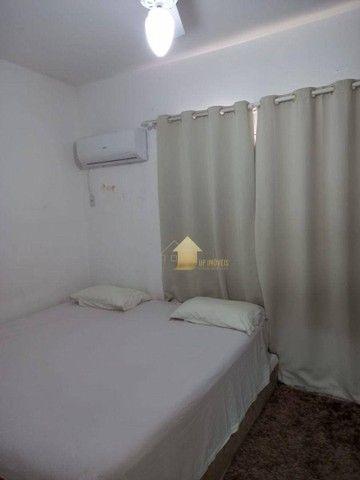 Apartamento com 2 dormitórios à venda, 67 m² por R$ 170.000,00 - Baú - Cuiabá/MT - Foto 9