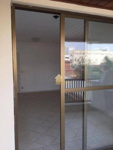 Apartamento com 3 dormitórios para alugar, 109 m² por R$ 2.000,00/mês - Quilombo - Cuiabá/ - Foto 4