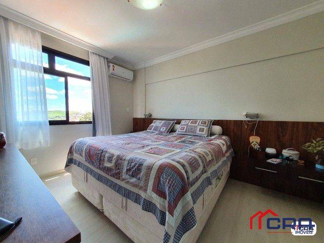 Apartamento com 3 dormitórios à venda, 146 m² por R$ 660.000,00 - Jardim Amália - Volta Re - Foto 13
