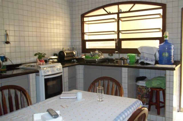Sobrado para aluguel, 4 quartos, 4 suítes, 8 vagas, Dos Pássaros - São Bernardo do Campo/S - Foto 6
