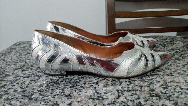 Sapato Prata n° 37 WJ - Foto 3