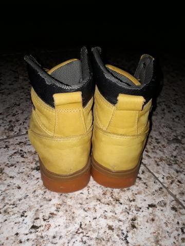 Boot wells