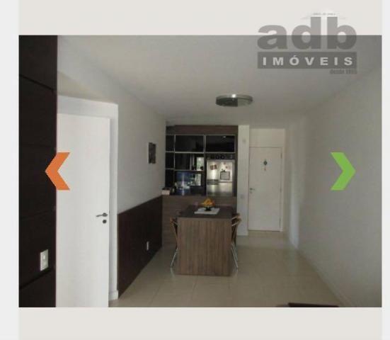 Apartamento residencial à venda, Fazenda, Itajaí - AP0542.