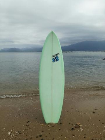 Prancha De Surf Surfboar 6,0 Floripa Envio Free Fabrica