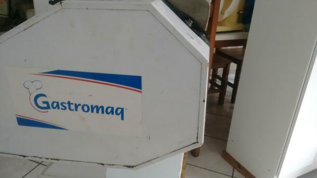 Masseira Grastromaq 7 quilos