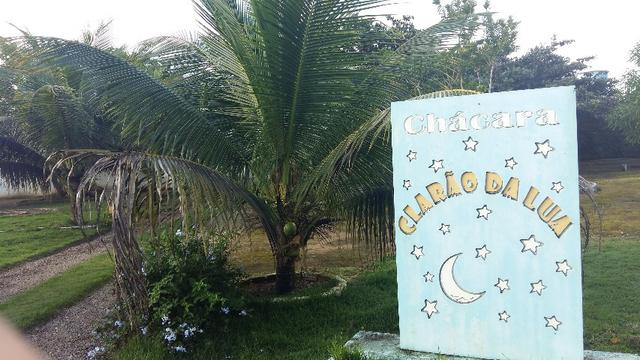 Chácara Clarão da Lua em Taquarana - AL