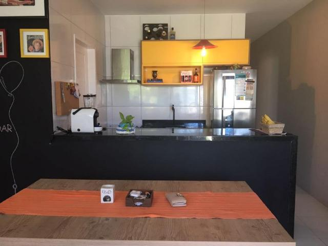 Casa Eusébio moveis na cozinha