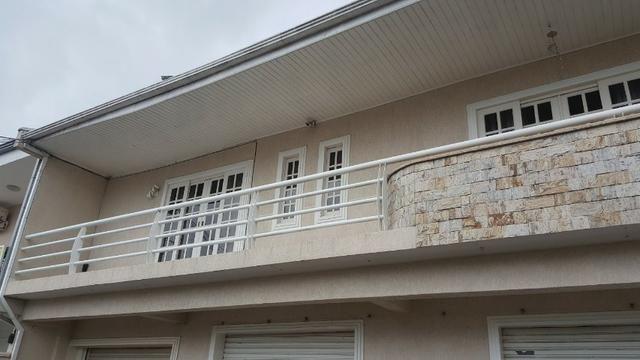 Casa de Alto padrão com aquecimento a gás e piscina