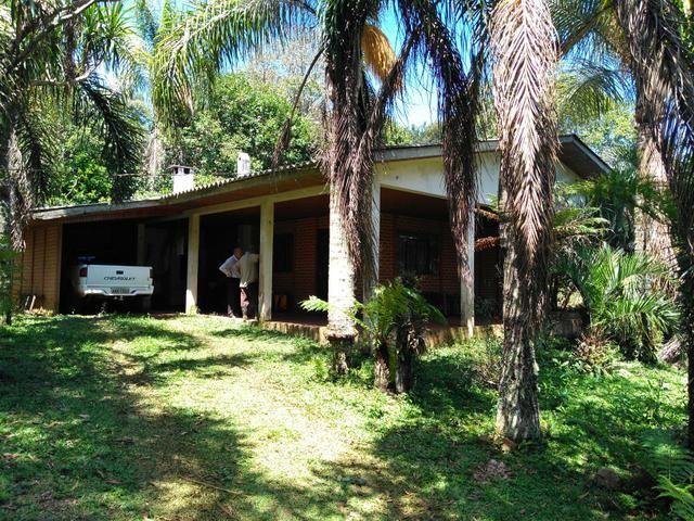 Fazenda de 123 Alqueires .40 Alq de Pasto . Guará ( Guarapuava PR ) - Foto 13