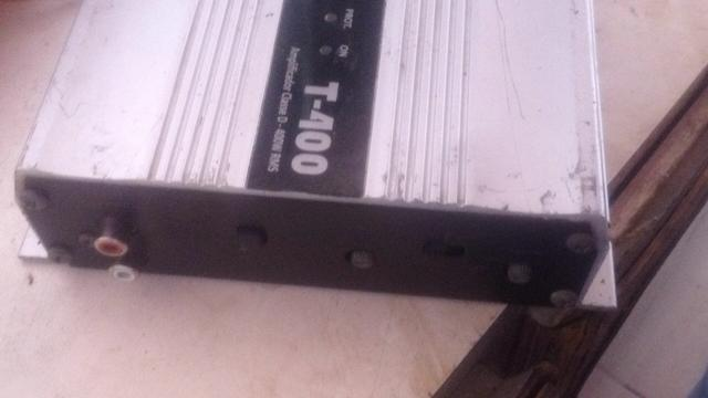 Força taramp's t400