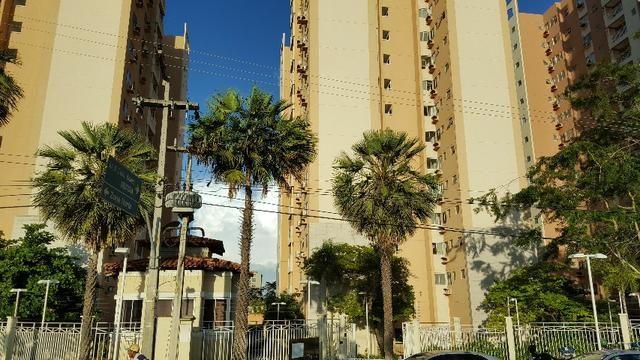 Apartamento no Condomínio Villa Mediterrâneo