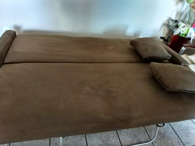 Sofá-cama de 4 lugares