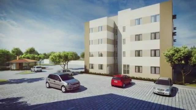 Apartamento Novo, Mais Viver Entre Rios