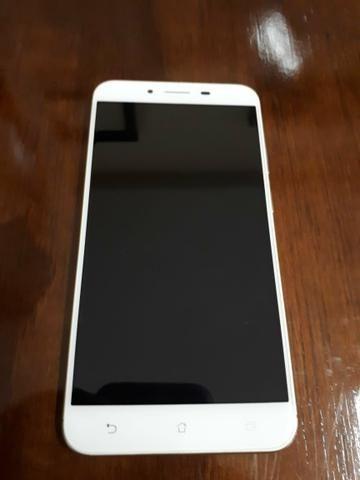 Zenfone 3 Max 5.5 / troco em iphone 6s. Dou volta