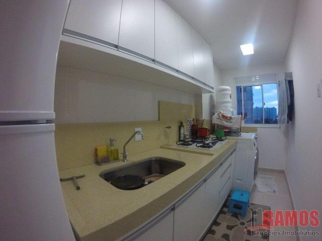 Apartamento 3 Qts c/ suíte - sol da manhã - Villaggio Manguinhos em Morada de laranjeiras