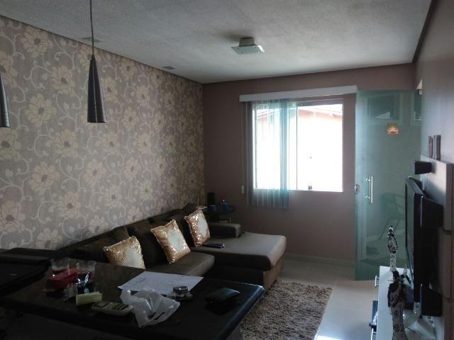 Apartamento 100% mobiliado na Constantino Nery próximo à Igreja Universal e Unimed
