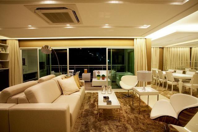 AD0001 - Apartamento Duplex, 4 Suítes, 4 Vagas, Ed. Spring Live Park, Guararapes - Foto 5