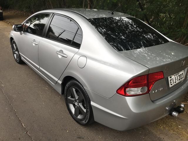 Honda Civic 2010 Impecável!