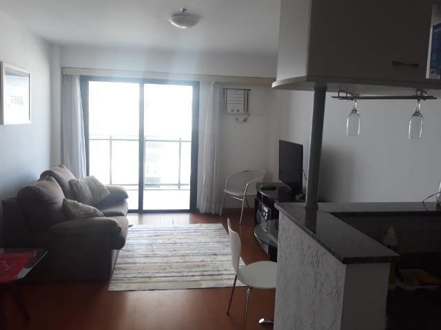 5c5a768d4 Apartamento 1 quarto para alugar com Ar condicionado - Ipanema