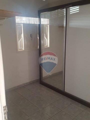Casa com 2 dormitórios para alugar, 80 m² por r$ 500/mês - nova esperança - parnamirim/rn - Foto 8