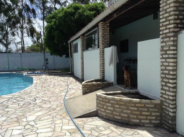 Sítio bacana com casa grande, Natal/RN, Lago Azul, Pium - Foto 10