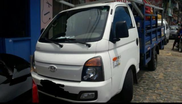 Vendo Essa Hyundai HR