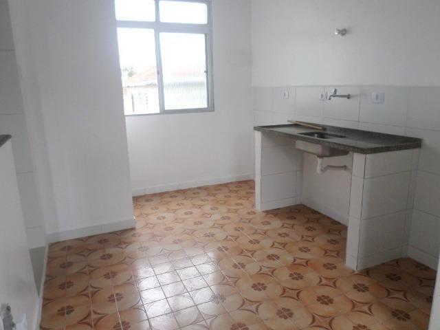 01 dormitório para locação no Parque São Vicente - São Vicente - Foto 8