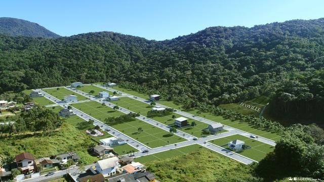 Loteamento Ecoville - Itapema