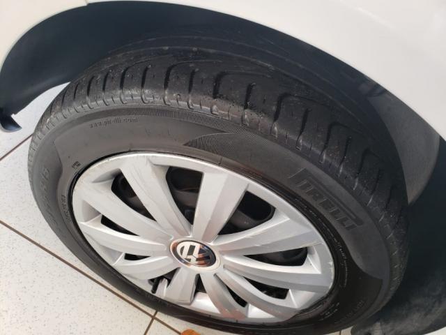VW - VOLKSWAGEN POLO 1.6 MI FLEX 8V 4P - Foto 17